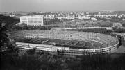 Stadio olimpico, Roma, 1960. Inaugurazione delle Olimpiadi - Marcello Mencarini Historical Archives