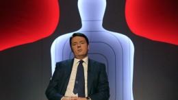 Renzi sogna un capital comunismo di modello cinese?
