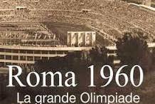 Una immagine del 1960 la dice tutta su come fu vissuta dal vivo quella sorprendente edizione dei Giochi. Sullo sfondo lo Stadiodei 100 mila, allora uno dei più grandi del mondo.