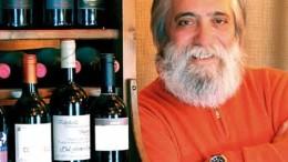 """Nello """"El Greco"""" titolare del ristorante La Muciara a Porticello (Santa Flavia - Palermo)"""