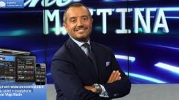 Franco Di Mare è un ottimo giornalista, che sa imporsi serenità ed equidistanza...