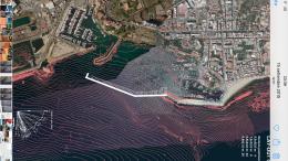 Un grande porto per maxi yacht in prossimità di Villa Igiea moltiplicherebbe Acquasanta e Arenella accogliendo barche di ogni stazza