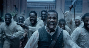 """Nate Parker nella parte di """"Nat Turner"""" in THE BIRTH OF A NATION. Photo courtesy of Fox Searchlight Pictures. © 2016 Twentieth Century Fox Film Corporation All Rights Reserved"""