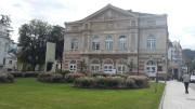 Il Listener teatro a Baden Baden