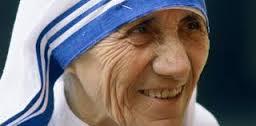 Madre Teresa: se volete liberarvi di un bambino datelo a me!