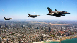 israeliani-bombardano-mezzeh-in-siria