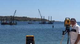 Cantiere aperto per il Porto Xifonio