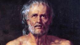 Lucio Anneo Seneca. Ecco il suo interessante volto ricostruito al computer