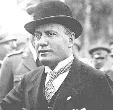 Quando Mussolini era socialista