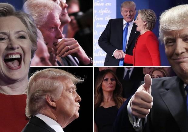 """Immagini della campagna elettorale: un ricordo, ma i conformisti """"di sinistra"""" non si danno pace..."""