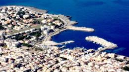 """Porto di """"Isola"""" stato dell'arte. Sarà più grande, ben protetto e ben attrezzato. Il numero uno nella costa palermitana."""