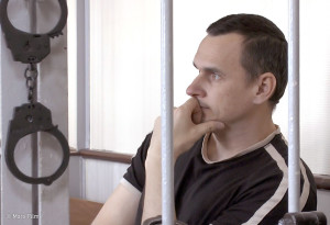 The Trial The State of Russia vs Oleg Sentsov