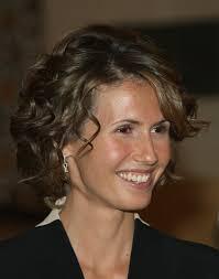 Asma al Assad la moglie europea