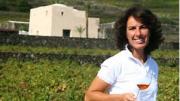 Josè Rallo fra le sue vigne