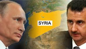 La Siria fu grande già nell'antichità. La Russia progetta di guidare il Rinascimento del Mediterraneo