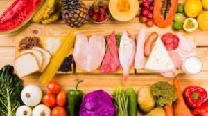 Cibi sani e meno calorici: Mediterraneo in cattedra assieme a frugalità e misura...