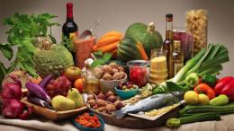 La dieta mediterranea, lanciata dall'ufficiale medico americano Ancel Keys e divenuta patrimonio dell'umanità non garantisce da sola piena salute