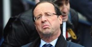 Perché Hollande non è contento? A che cosa pensava?
