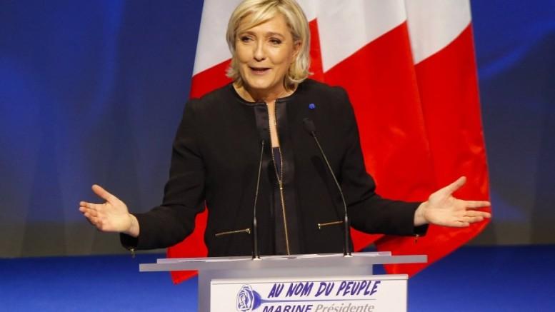 """Ho quasi il 40% assoluto, Macron non ha neanche un partito. Mah! - La Francia conferma tutta la propria """"intellighentia"""""""