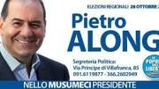 Alongi Forza Italia
