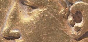 Storica immagine di Augusto ad Ottaviano