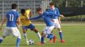 Calcio giovanile azione