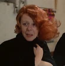 Liù Bosisio è stata la moglie dei primi tre Fantozzi dei 10. Due volte Villaggio portò sullo schermo Fracchia.