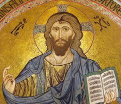Solo Dio dà la vita e la mantiene assieme al mondo (Pantocratore). All'uomo il compito di conservare più a lungo il gran dono...