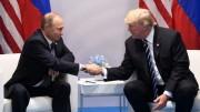 Storica stretta di mano: sarà la fine della guerra ...non troppo fredda?