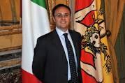 Vincenzo Figuccia in una foto ufficiale