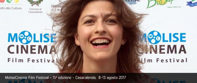 Molise cinema: un successo. La Sicilia meriterebbe un altro festival: dopo Taormina, Cefalù. La cittadina normanna non ha una sola grande manifestazione...