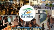 Blue sea land 017 4 foto in 1