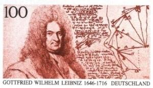 Matematica e fantasia alla base della nascita di calcolatrici meccaniche e computer. Leibniz viene messo in relazione con
