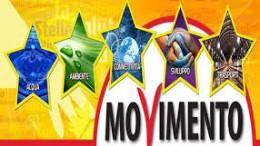 Un traguardo per ogni stella fanno 5: di tutto e di più. Con loro il mondo sarà diverso...