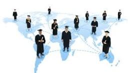 """Si sa quanti laureati e diplomati """"spediamo"""" nel mondo: occorrerebbe calcolare quanto è costato portarli alla laurea e al diploma alle famiglie e allo stato..."""