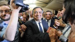 Ma a Palermo Orlando, col suo pienone di voti li ha messi subito fuori dai ballottaggi...