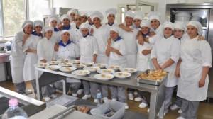 Cuochini in posa: saranno chef. Da domani non più?