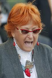 Stavolta l'ammazzo: Boccassini Ilda, quasi Gilda e perciò rossa come l'indimenticata Hayworth...