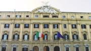 Il Mef  Ministero Economia e finanze a Roma