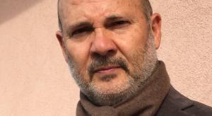 Il proprietario Salvo Zappalà in una recente folto