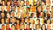 Ecco i volti dei 70 eletti alle elezioni Regionali 2017. Saranno gli onorevoli deputati all'Ars, con finzioni legislative e di controllo della presidenza Musumeci.
