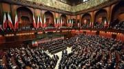 Il giuramento di Mattarella a Montecitorio