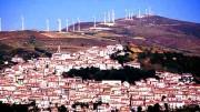 Pale eoliche: un oltraggio al paesaggio mediterraneo e all'ecosistema in cambio di risibili vantaggi. E ...quanta corruzione!