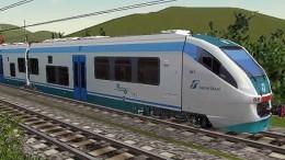 I treni Minuetto acquistati nel 2004 in  42 esemplari (alcuni dei quali a gasolio) restano i più moderni in uso nelle linee interne dell Sicilia.