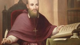 San Francesco di Sales, Vescovo e Dottore della Chiesa