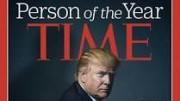 """D. Trump uomo dell'anno. Sì, ma la campagna contro il presidente che promise """"ripulirò il fango di Washington"""" parte da lì..."""