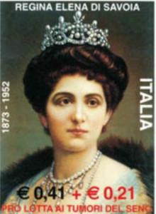 Come la Regina Elena non sia stata dimenticata: fu molto attiva nel settore della sanità pubblica e si batté per la condizione femminile...