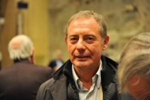 Adolfo Urso, apprezzato Viceministro al Commercio con l'Estero nel Governo Berlusconi