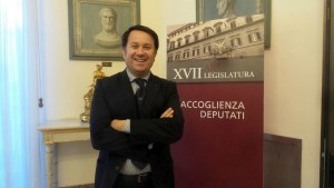 Giuseppe Milazzo capogruppo di Forza Italia all'Ars