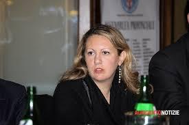 """Giusi Savarino attivissima nella genesi di """"Diventerà Bellissim"""" ch prende il nome da un'espressione di Paolo Borsellino, che fu attivo nel M.S.I e in Alleanza Nazionale."""